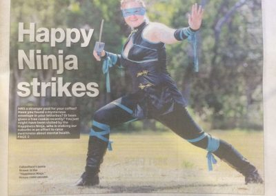 Front Page Caboolture Herald