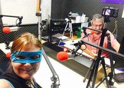Logan 101fm Radio, Australia