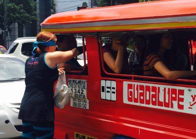 Free Hot Cakes, Philippines